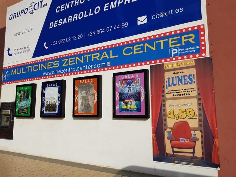 foto zentral center